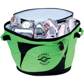 Calypso 36-Can Party Tub Cooler for Customization