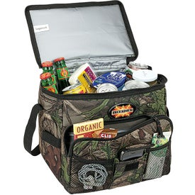 Camo 24 Can Coolers