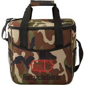 Camo Hero Event Cooler