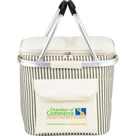 Cape May Picnic Cooler for Your Company