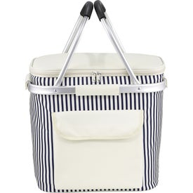 Cape May Picnic Cooler for Marketing