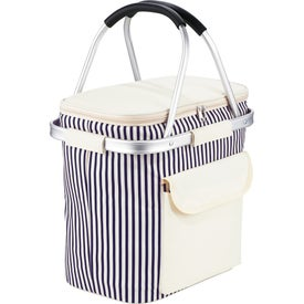 Branded Cape May Picnic Cooler