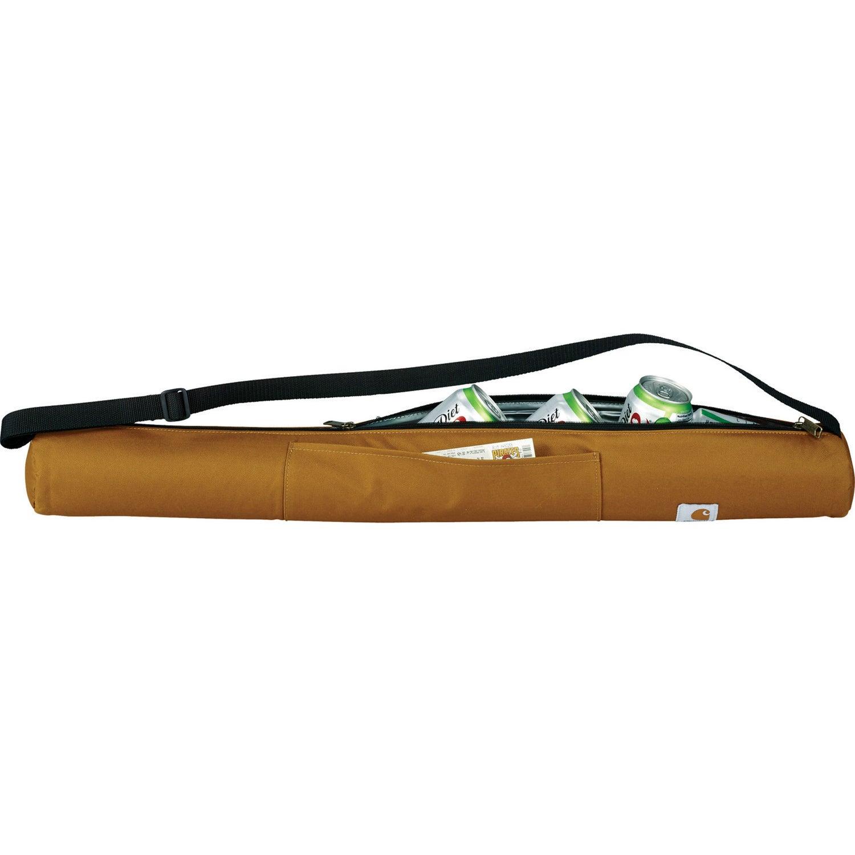 Carhartt Can Cooler ~ Carhartt signature can beverage sling cooler