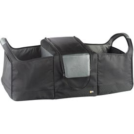 Case Logic Trunk Organizer with Cooler