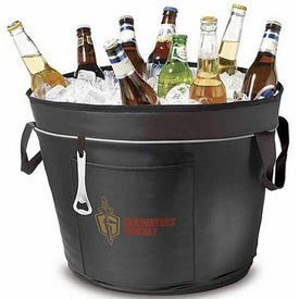 Celebration Bucket Cooler for Your Company