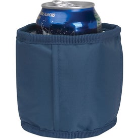 Advertising Chill By Flexi Freeze Can Holder