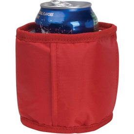 Chill By Flexi Freeze Can Holder for Customization