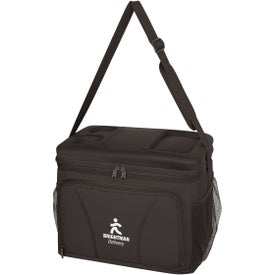 Chill Out Molded Top Cooler Bag