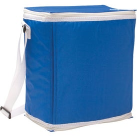 Chill By Flexi Freeze Cooler for Advertising