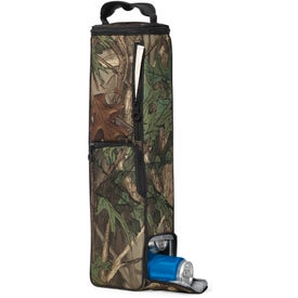 Chillin Camo Can Dispenser Cooler Giveaways