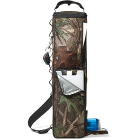 Chillin Camo Can Dispenser Cooler for Customization