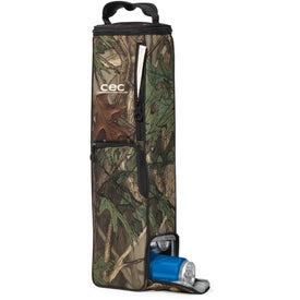 Chillin Camo Can Dispenser Cooler for your School