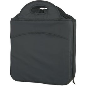 Chill Out Drawstring Kooler Bag for Your Organization
