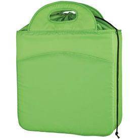 Chill Out Drawstring Kooler Bag Giveaways