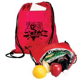 Clinch Up Backpack Cooler