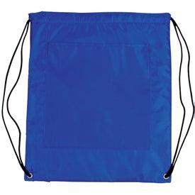 Clinch Up Backpack Cooler for Promotion