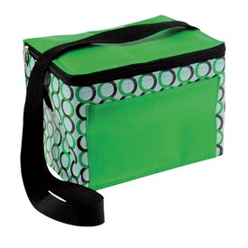 Advertising Clique 6 Pack Cooler