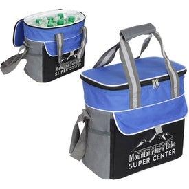 Cold Shoulder Cooler Bag