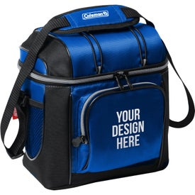 Coleman 16-Can Cooler with Removable Liner