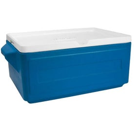 Promotional Coleman 25-Quart Party Stacker Cooler