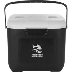 Coleman 30-Quart Chest Cooler