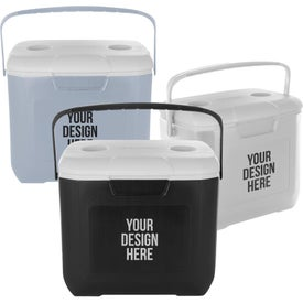 Coleman 30-Quart Chest Cooler