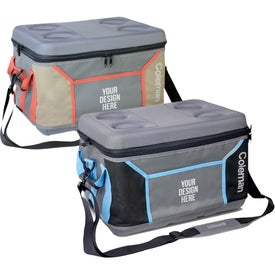 Coleman 45-Can Sport Collapsible Soft Coolers