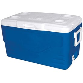 Coleman 50-Quart Cooler for Your Company