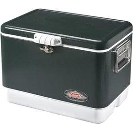 Coleman 54-Qt Classic Cooler Giveaways