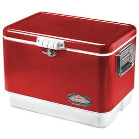 Coleman 54-Qt Classic Cooler for Advertising