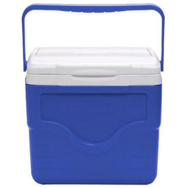 Coleman 9-Quart Cooler for your School