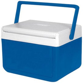 Coleman FlipLid Personal Cooler for Marketing