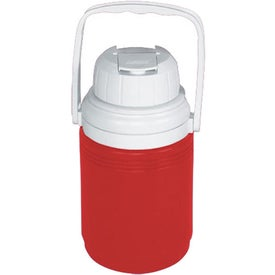 Advertising Coleman 1/3-Gallon Jug