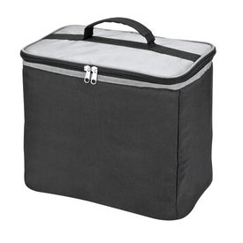 Imprinted Collapsible 2 in 2 Trunk Organizer Cooler