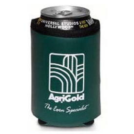 Collapsible Can Cooler for Marketing
