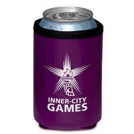 Printed Collapsible Can Cooler