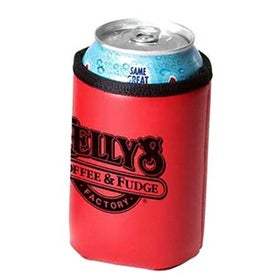 Collapsible Can Cooler with Your Logo