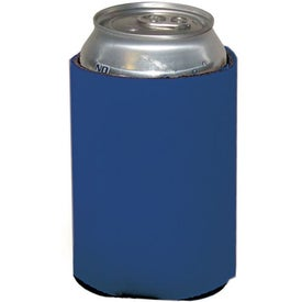 Collapsible Foam Can Coolers Branded with Your Logo