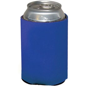 Promotional Collapsible Foam Can Coolers