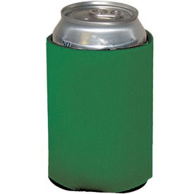 Collapsible Foam Can Coolers for Promotion