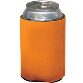Logo Collapsible Foam Can Coolers
