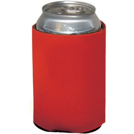 Customized Collapsible Foam Can Coolers