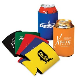 Collapsible Foam Can Coolers