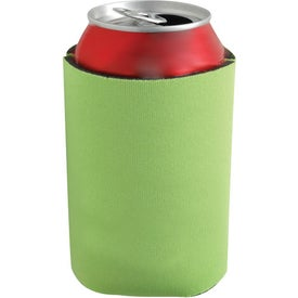 Collapsible Foam Kan Cooler for Promotion