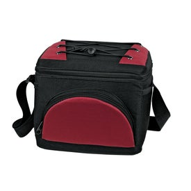 Monogrammed Commuter Lunch Bag