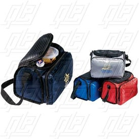 Contemporary Six Pack Cooler