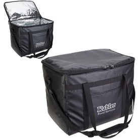 Cool-It Insulated Travel Bags