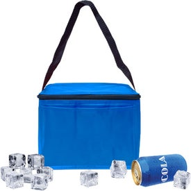 Cooler Branded with Your Logo