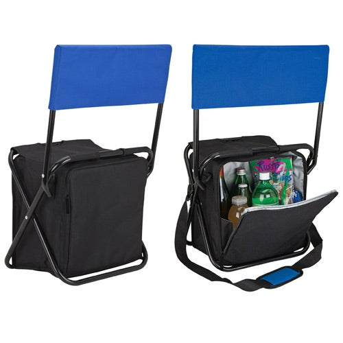 custom cooler bag chairs promotional coolers ea
