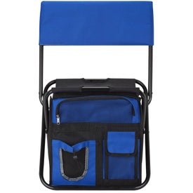 Customized Custom Cooler Bag Chairs
